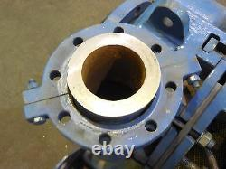 RX-3636, METSO MM150 LHC-D 6 x 4 SLURRY PUMP With 60HP MOTOR AND FRAME