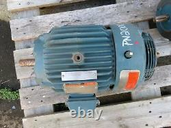 Reliance Duty Master Double Shaft Industrial Electric Motor 3HP 1455rpm 380v