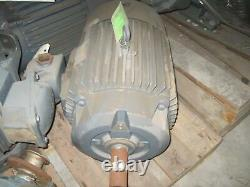Reliance P28G519D Industrial Electric Motor 286T Frame 30 HP 1765 RPM