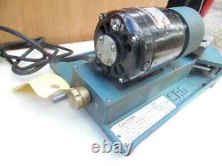 SRD Industrial Drill Pointer Grinder DG76M 1632 Bodine Fractional Motor Y3014113