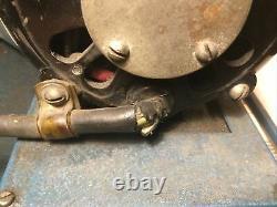 SRD Industrial Drill Pointer Grinder DG76M 1632 Bodine Fractional Motor Y3015229