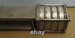 Sanso Electric PV2-4/1BTBSC2 Wet Pit Type Centrifugal Pump New