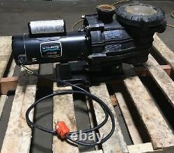 Sta-Rite Dyna-Pro1-1/2 HP Centrifugal Pump with Trap MPEA6F-206L INDUSTRIAL