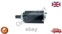 Starter Motor For New Holland Industrial G G4020 G4010 PETROL 12 VOLT