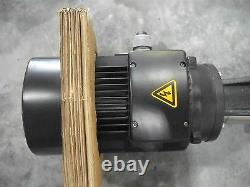 Swiss Pump Spco Stainless 3 Phase Pump And Motor Combination Vmc8-50