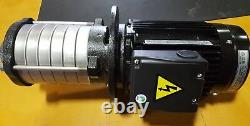 TERAL Electric Coolant Pump VKA465AH With 3 Phase Induction Motor submersible