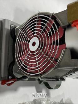 Thomas Industrial Air Compressor 2660CWWH50 XEROX MOTOR E46046 608571 608571D15