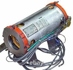 U. S. Electrical Motors 160ZBS 3460RPM 40HP 200V Industrial Pump Motor PARTS