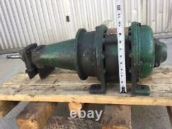 Vintage Industrial GE General Electric Induction Motor