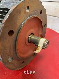 WEG INDUSTRIAL GRADE Electric Motor