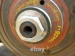 WEIR Wemco-Hidrostal Pump F6D-L-F2S Screw Centrifugal with Impeller 1000 Gpm