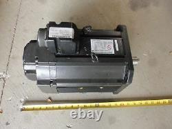 Yaskawa Ac Servo Motor Usadem 45 Hg12 Industrial Made In Japan Electrical Motors
