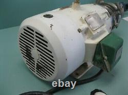 2-1/2 X 1-1/2 Top Line Top-flo C216md-21tc Pompe Centrifuge 7,5 HP Z11 (2468)