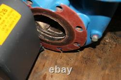 3936 Goulds 3636 (index 10bf1r2f0) Pompe À Eau Centrifuge. HP 40 (hp 40)