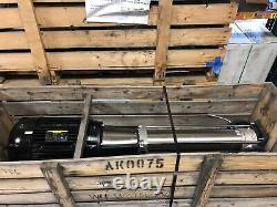 50ch, Pompe/moteur, Grundfos, Crn32-11-2 A-g-g-e-hqqe, 575v, 3540rpm, Baldor