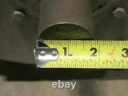 50hp Appareils Électriques Ba0 50hp Moteur Industriel 3 Phase 230/460v 3525 RPM