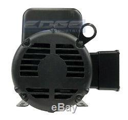 5ch Baldor Compresseur Duty Industrial Electric Motor, 184t, 1750 Rpm, 208-230v
