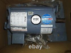 A. O. Smith Industrial Electric Motor 7-850121-01-jo Le Prix Nos Réducte