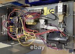 Abgl-50 Industriel Duty Commercial Door Operator 460v 3ph With G507 Motor Nos