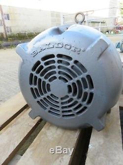 Baldor 10c107w814g1 30hp Moteur Électrique Industriel 1450rpm