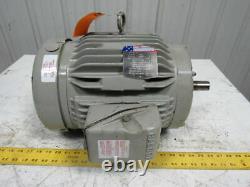 Baldor 1g356719 7-1/2hp Automobile Industrie Moteur Électrique 460v 3245rpm 215frame