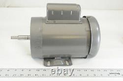 Baldor 25618 Moteur Industriel, 56cz, 3450 Rpm, 112/230v (nbs7)