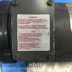 Baldor Jm3559 Moteur Industriel En Trois Phases Usip