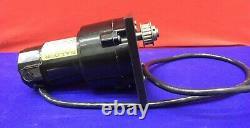 Baldor Moteur Industriel Électrique Gpp231108