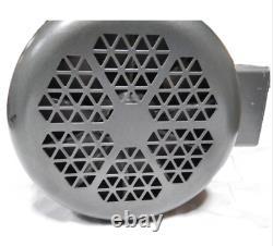 Baldor Motor 2hp 182t 110v/220v 50hz L3605t-50 Moteurs Industriels Conduit Électrique