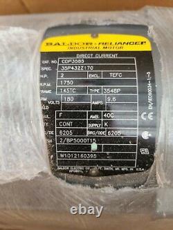 Baldor Reliance Industrial Motor Cdp3585 General Purpose Electric Motor