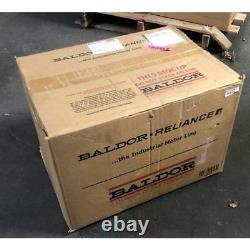 Baldor-reliance M1009t 7.5/1.9 HP Variable Torque Industrial Electric Motor
