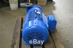 Berkeley Pompe, B3zpls, 50 Hp, 3600 Rpm, 230 / 460v, Pompe Centrifuge