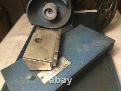 Broyeur De Pointeur De Forage Industriel Srd Dg76m 1632 Bodine Fractional Motor Y3015229