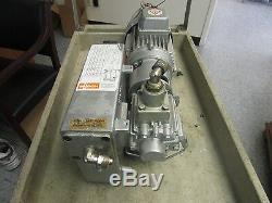 Busch Modèle 565.152.01 Pompe Avec Katt Modèle Fn80-4 Moteur