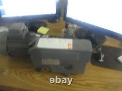 Busch Ra 0016 B 503/agzz Pompe Rotative Monophasée Avec Moteur Katt Fn80-4