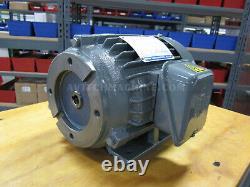 Chyun Tseh Industrial Electric Motor 1hp 3 Phase 220v/380v 00143b03101r-220/380v