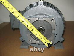 Chyun Tseh Industrial Electric Motor 3hp 3 Phase 220/380v 00343b05210-220/380v