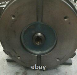 Chyun Tseh Industrial Electric Motor 3hp 3 Phase 220v/380v