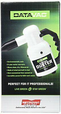 Datavac Metro Datavac Electric Duster, Duster, Comptr, Dtavc El, We