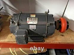 Dayton Electric Energy Efficient Industrial 20hp Moteur 3kw48a 3530rpm