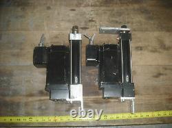 Dispositifs Industriels Cylindre Électrique, X102a-6-mp2-fti-323, Avecparker Servo Motor
