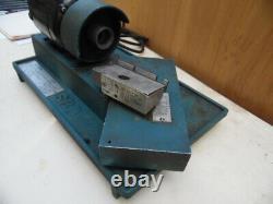 Drill Industriel Pointeur Srd Grinder Dg76m 1632 Bodine Fractional Moteur Y3014113