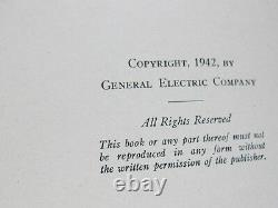 Electric Motors In Industry Par Shoults Rife Johnson 1942 1er Hcdj Machines