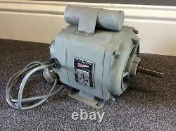 Electric Newman Motor Industrial 240v