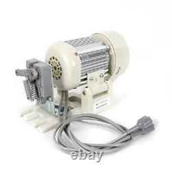 Électrique Brushless Moteur Pour Machine À Coudre Industrielle D'économie D'énergie États-unis