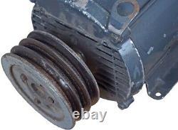 Emerson Ad80 D10e20 460v Industriel 10hp Cast Iron USA Moteurs Électriques