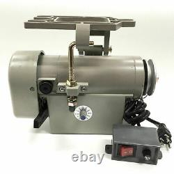 Famille Fesm-550s Electric Servo Motor Machine À Coudre Industrielle