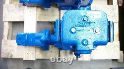 Fmc / Bean Pump Model # E0413c Avec Moteur Hydraulique Nouveau
