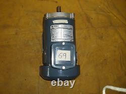 Ge Industrial DC Electric Motor 5bpb56kaa53c 1/2hp 1725rpm 180v -price Reduce