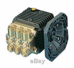 General Pump Tt2021ebf Tt Série 51 Avec Bride Pour L'accouplement À Moteur Électrique
